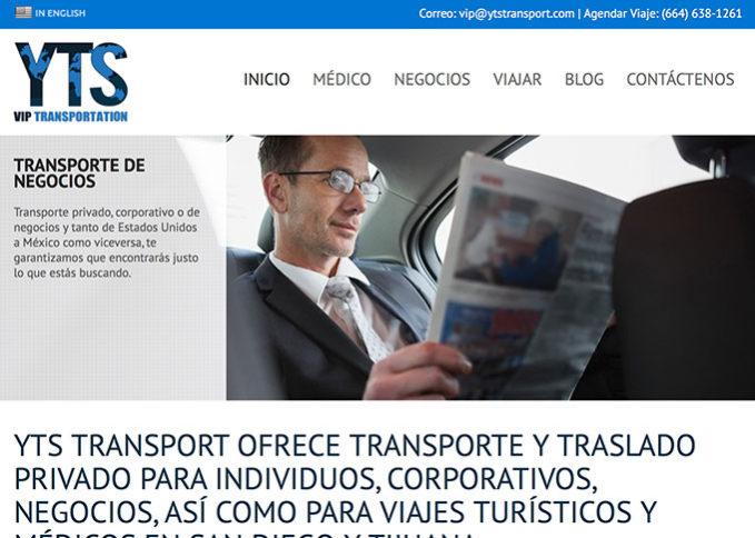 ytstransport-com